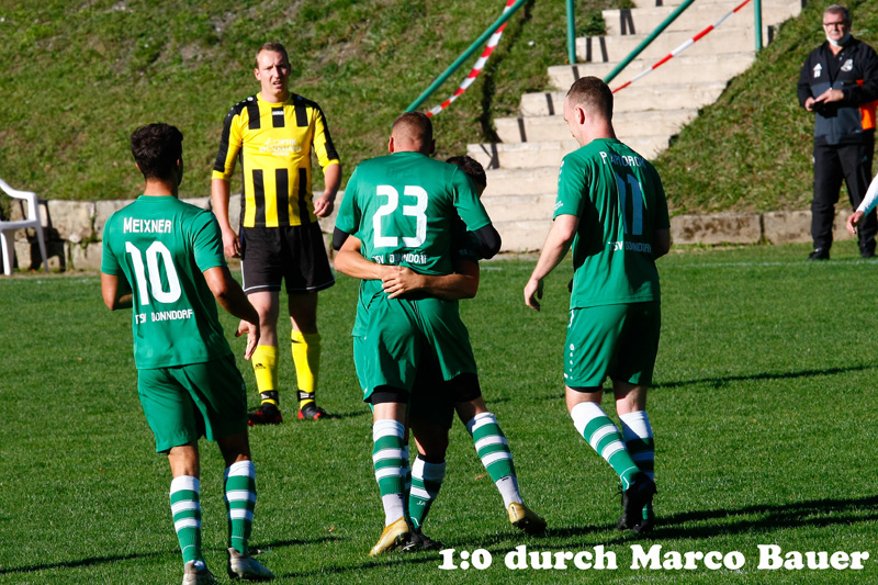 Ligaspiel  SV Kirchahorn - 13