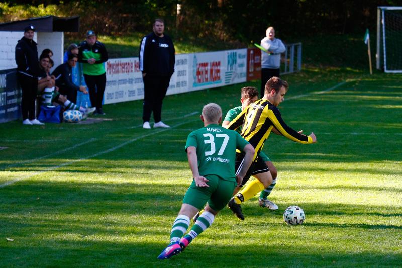 Ligaspiel  SV Kirchahorn - 14