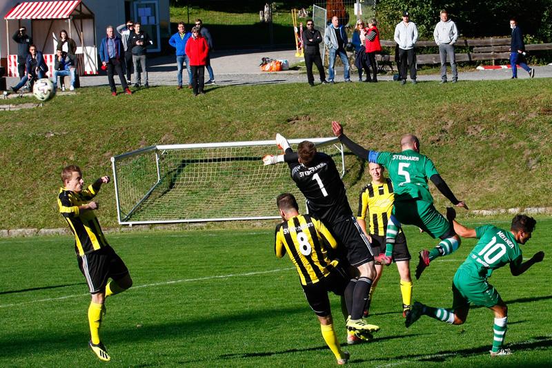 Ligaspiel  SV Kirchahorn - 18