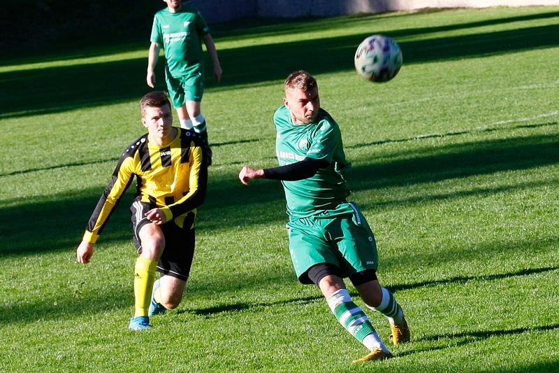 Ligaspiel  SV Kirchahorn - 22