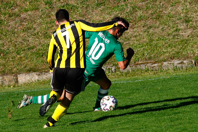 Ligaspiel  SV Kirchahorn - 23