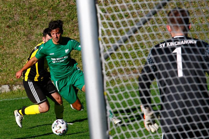 Ligaspiel  SV Kirchahorn - 24