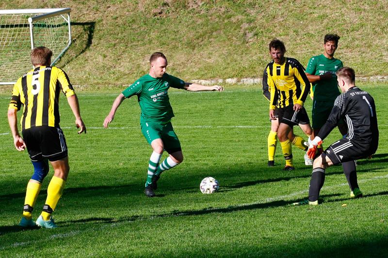 Ligaspiel  SV Kirchahorn - 26