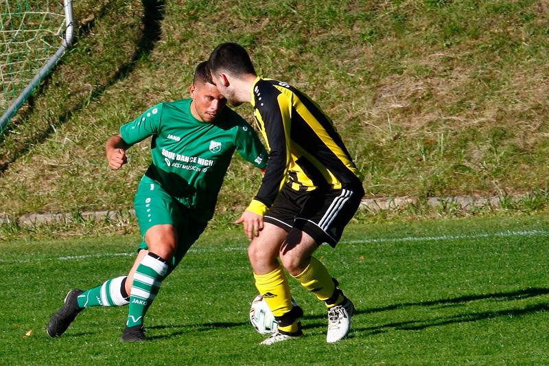 Ligaspiel  SV Kirchahorn - 27