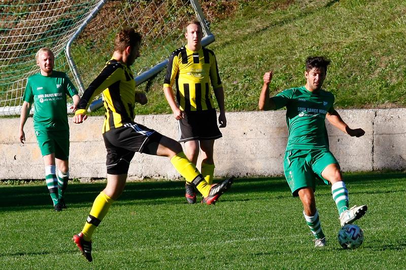 Ligaspiel  SV Kirchahorn - 28