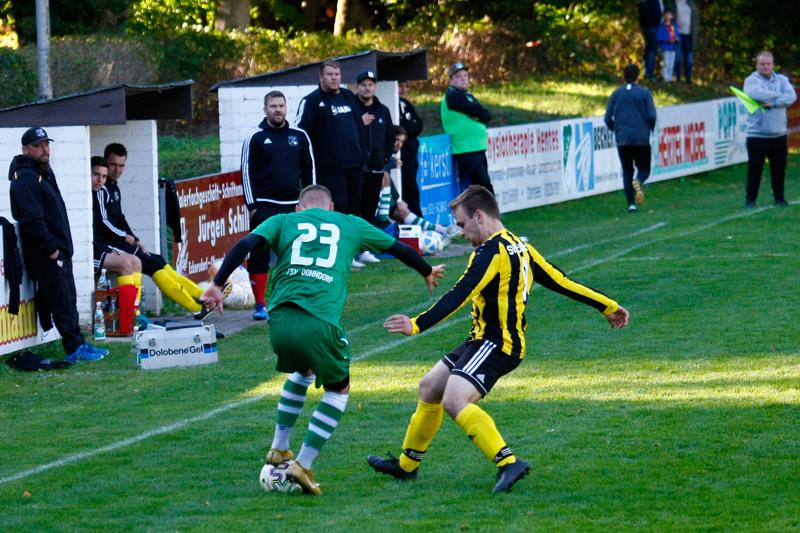 Ligaspiel  SV Kirchahorn - 29
