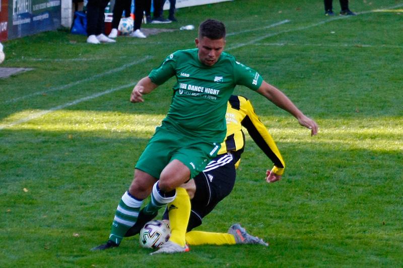 Ligaspiel  SV Kirchahorn - 30