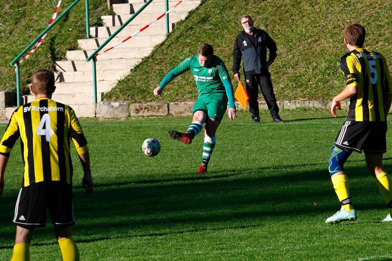 Ligaspiel  SV Kirchahorn - 36