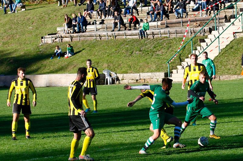 Ligaspiel  SV Kirchahorn - 37