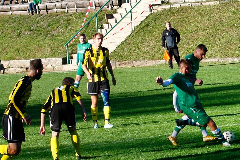 Ligaspiel  SV Kirchahorn - 38