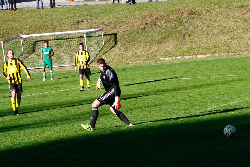 Ligaspiel  SV Kirchahorn - 39