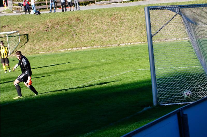 Ligaspiel  SV Kirchahorn - 40