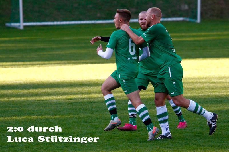 Ligaspiel  SV Kirchahorn - 41