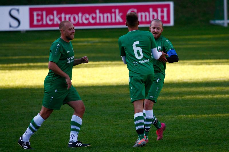 Ligaspiel  SV Kirchahorn - 42