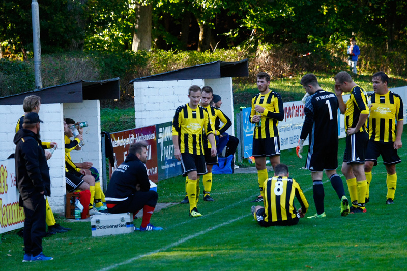 Ligaspiel  SV Kirchahorn - 44