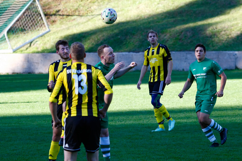 Ligaspiel  SV Kirchahorn - 45