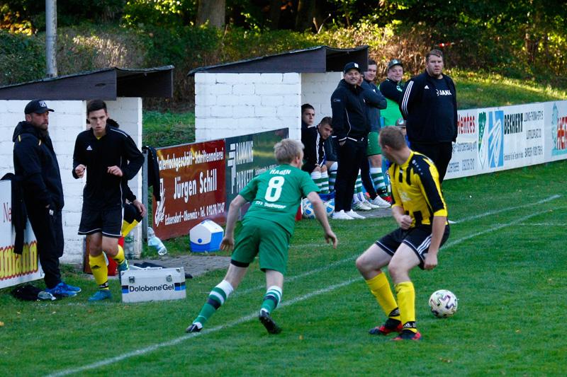 Ligaspiel  SV Kirchahorn - 46