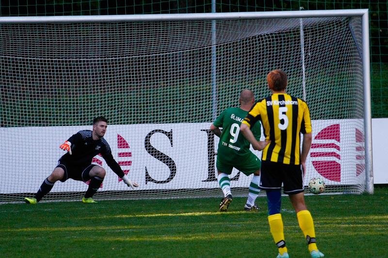 Ligaspiel  SV Kirchahorn - 47