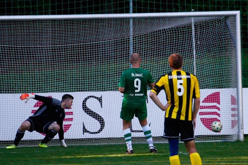 Ligaspiel  SV Kirchahorn - 48