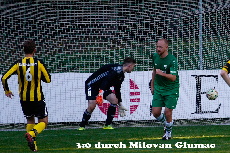 Ligaspiel  SV Kirchahorn - 49