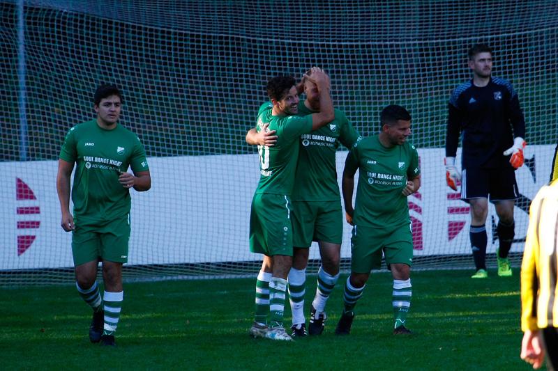 Ligaspiel  SV Kirchahorn - 50