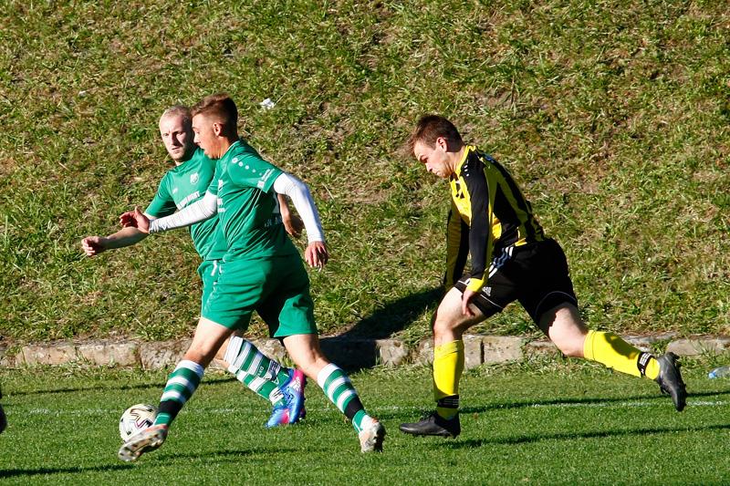 Ligaspiel  SV Kirchahorn - 51