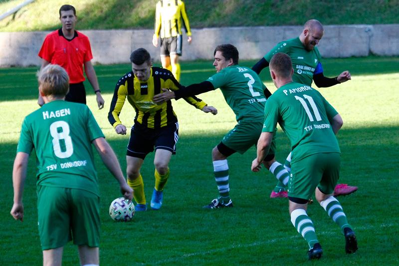 Ligaspiel  SV Kirchahorn - 52