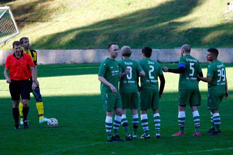 Ligaspiel  SV Kirchahorn - 53