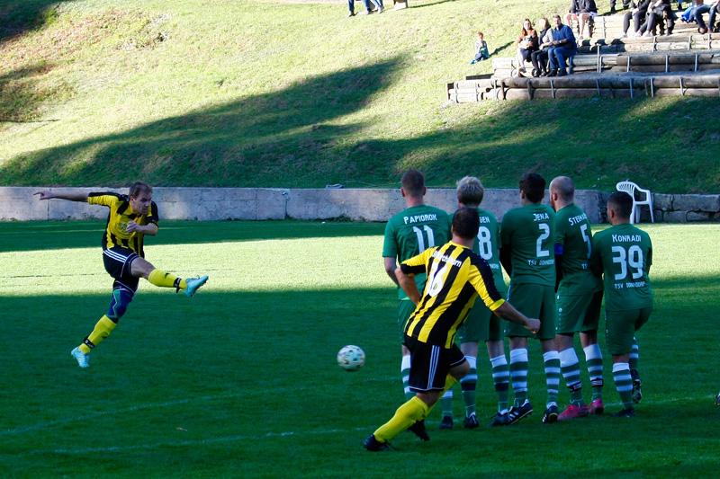 Ligaspiel  SV Kirchahorn - 54