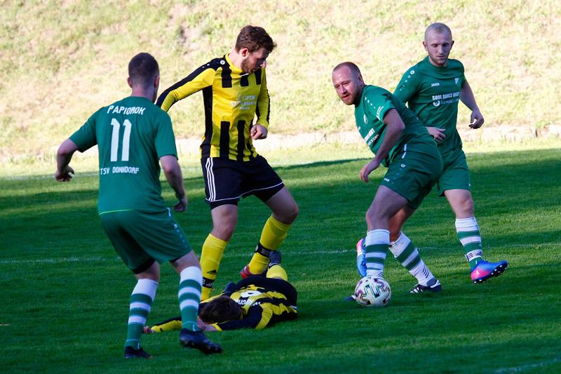 Ligaspiel  SV Kirchahorn - 58