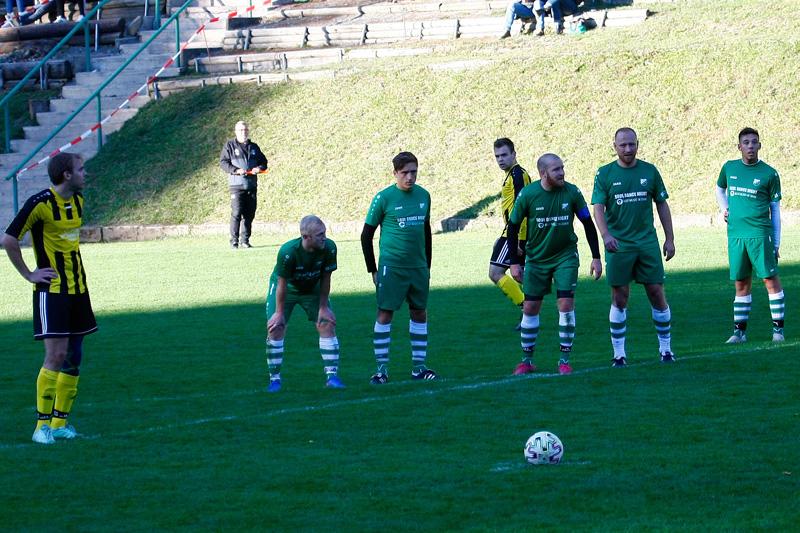 Ligaspiel  SV Kirchahorn - 59