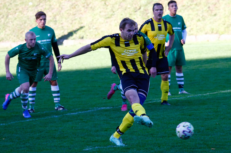 Ligaspiel  SV Kirchahorn - 60