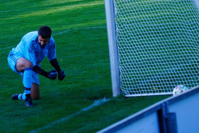 Ligaspiel  SV Kirchahorn - 61