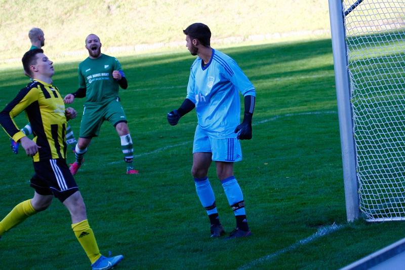 Ligaspiel  SV Kirchahorn - 62