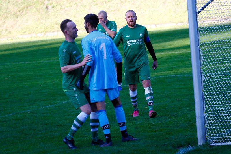 Ligaspiel  SV Kirchahorn - 63