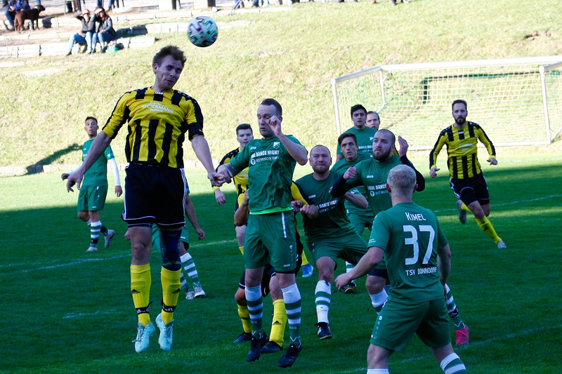 Ligaspiel  SV Kirchahorn - 65