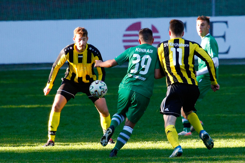 Ligaspiel  SV Kirchahorn - 66