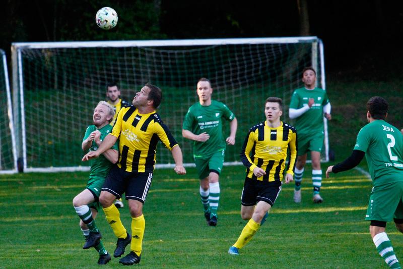 Ligaspiel  SV Kirchahorn - 67