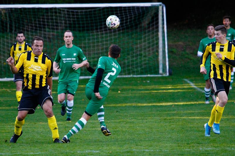Ligaspiel  SV Kirchahorn - 68