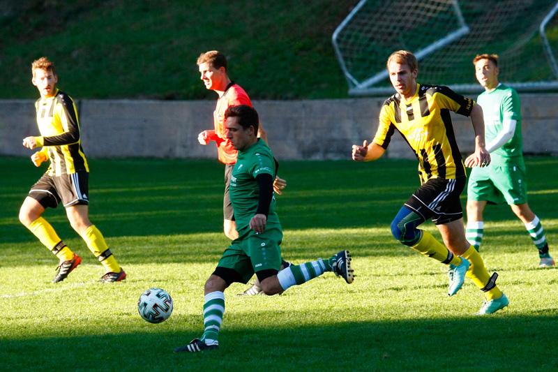 Ligaspiel  SV Kirchahorn - 69