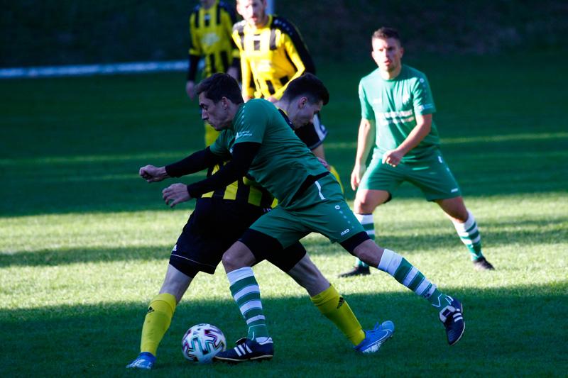 Ligaspiel  SV Kirchahorn - 70