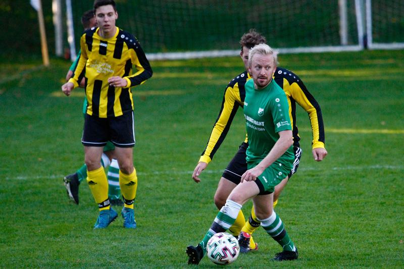 Ligaspiel  SV Kirchahorn - 71