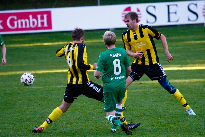 Ligaspiel  SV Kirchahorn - 72