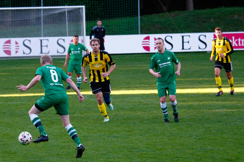 Ligaspiel  SV Kirchahorn - 73