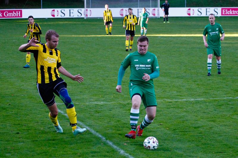 Ligaspiel  SV Kirchahorn - 74
