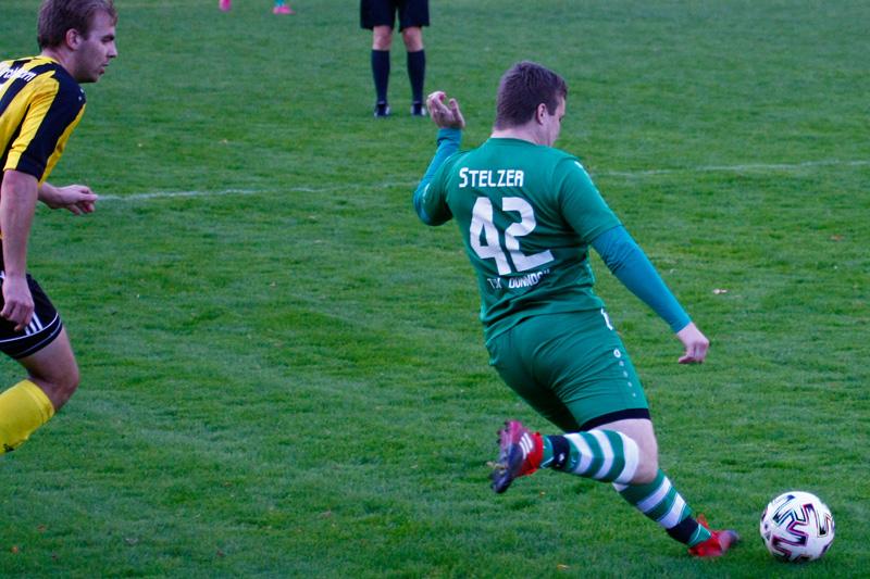 Ligaspiel  SV Kirchahorn - 75