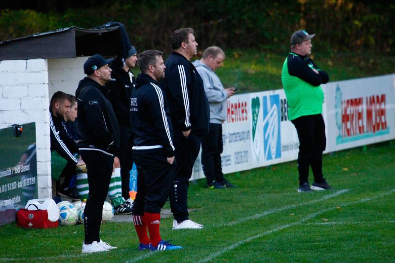 Ligaspiel  SV Kirchahorn - 76