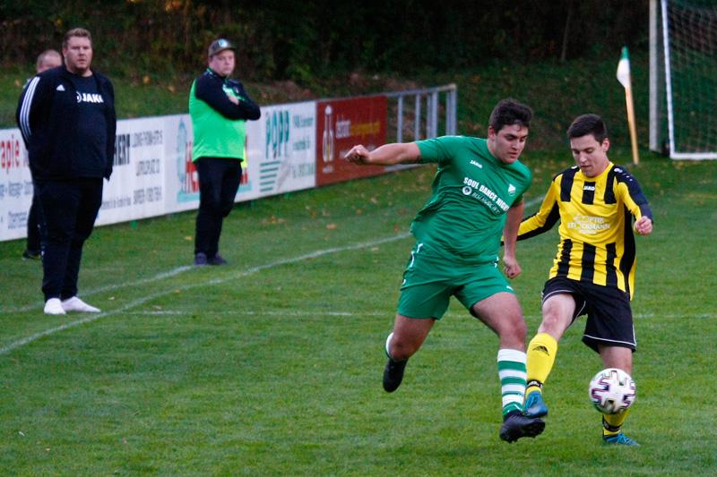 Ligaspiel  SV Kirchahorn - 77