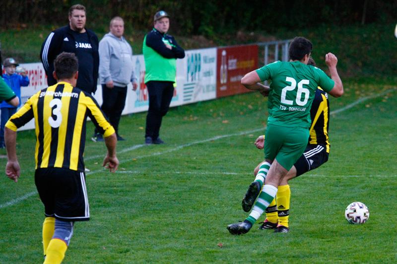 Ligaspiel  SV Kirchahorn - 78
