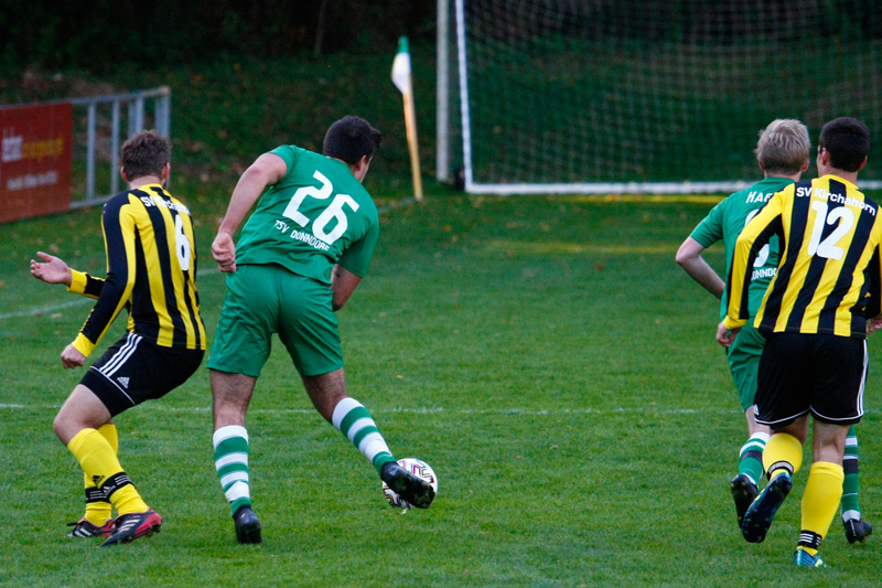 Ligaspiel  SV Kirchahorn - 79